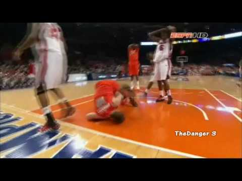 2009 NCAA Dunks of the Year
