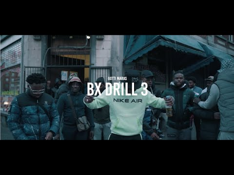 Download Gotti Maras - Bx Drill 3