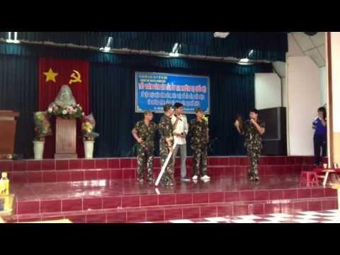 B3 ~ Kịch Nguyễn Văn Trỗi