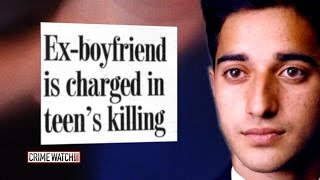 adnan syed convicted in exs murder gets new trial part 1 crime watch daily