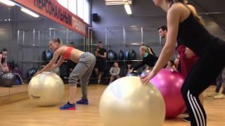 Функциональный Тренинг_12.03 Sport Life_Оболонь