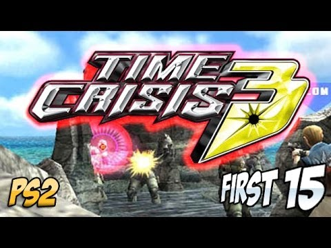 Time crisis 3 • playstation 2 isos • downloads @ the iso zone.