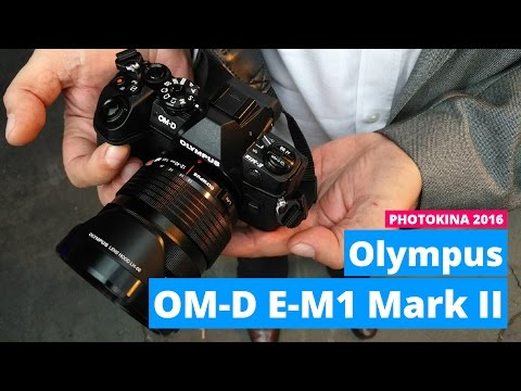 Olympus OM-D E-M1 Mark II: ecco come suonano i 18fps | Hardware Upgrade
