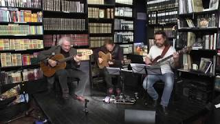 �������� ���� Bart Howard. Fly me to the moon. Acoustic Guitar Trio. ������