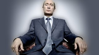Fareed Zakaria: President Putin, the most powerful man in the World Preview