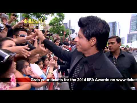 IIFA Celebrations 2014 : Opportunity to cherish your moment with Bollywood Stars