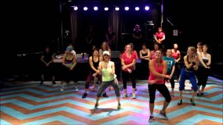 Zumba - Vivir Mi Vida (Version Pop) - Marc Anthony