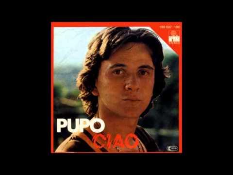 Music video Pupo - Ciao
