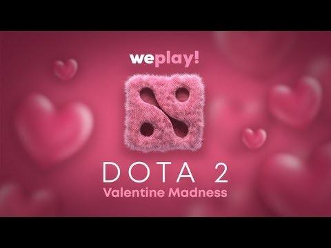 [ESP/FINAL] NiP vs Gambit - Bo5 || Valentine Madness