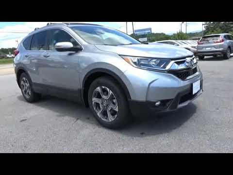 2019 Honda CR-V EX New H47843