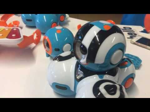 🤖 Robotics, Programming & Maker Poster Sessions at #ISTE16