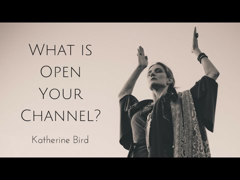 What is Open Your Channel?