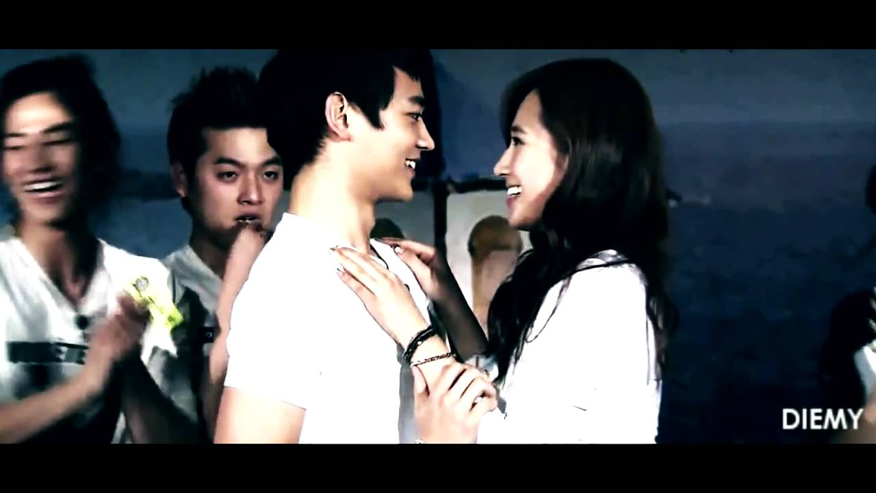 choi minho and yuri - photo #21