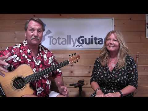 Ode To Billie Joe by Bobbie Gentry – Totally Guitars Lesson Preview