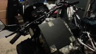 The Rider - Cheap DIY motorcyc…