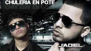 Download lagu Jadiel ft Farruko Chuleria En Pote