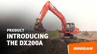 Introduction of DX200A Thumbnail