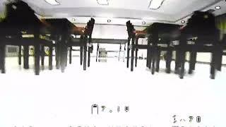 Practicing with USUAV / AwesomeFPV Youbi 95mm!