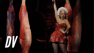 Lady Gaga - Americano (Live from The Born This Way Ball)