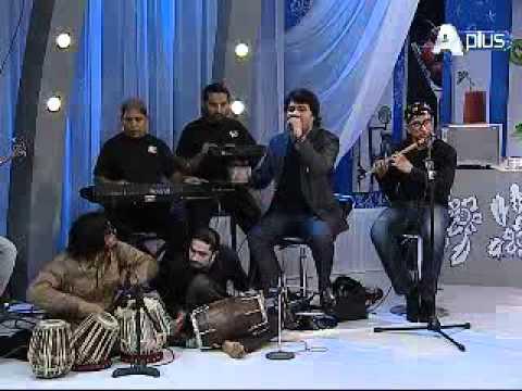 Chandani Batein Epi 12 Part 6/11 Guest : Sanam Marvi, Sofia Bedar and Baba Yahya