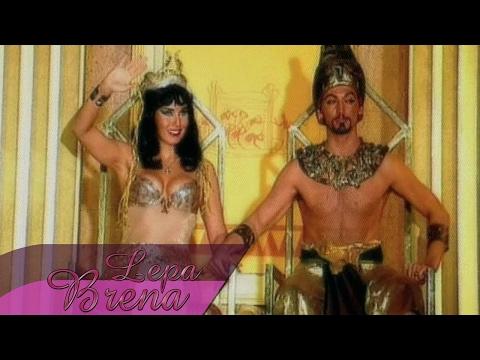 Lepa Brena - Ti si moj greh - (Official Video 1996)