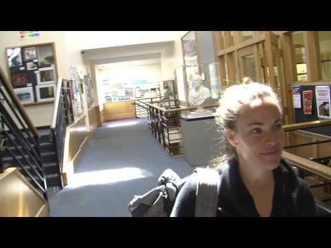 Brewster Academy: Beyond The Books Episode One - Lauren Hunter.