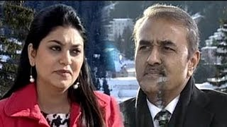 Davos 2013: Global economy, India story promising