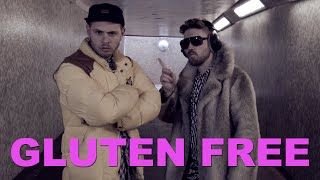 The Going Gluten Free Rap