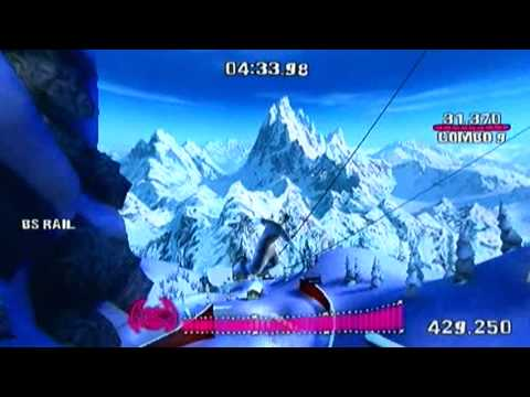 PS2 Underrated Gem: SSX On Tour