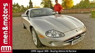 1999 Jaguar XK8 - Buying Advice & Review