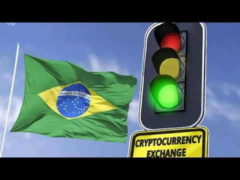 Bitcoin Daily News. Largest Brazilian Brokerage To Launch Exchange For Bitcoin And Ethereum!