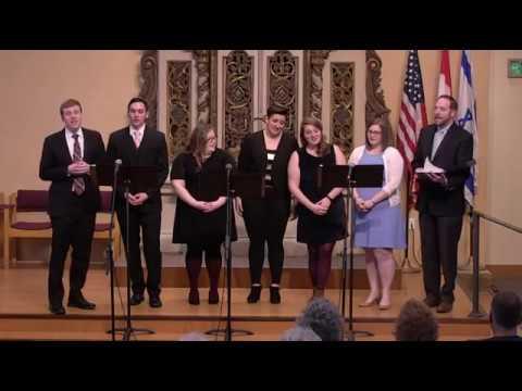 Livestream Event: Student Broadway Concert 2016