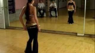 Cursos Danza Del Vientre - Ritmo Baladi - 1 de 2 thumbnail