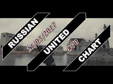 RUSSIAN UNITED CHART (May 21, 2017) [TOP 40 Hot Russia Songs]