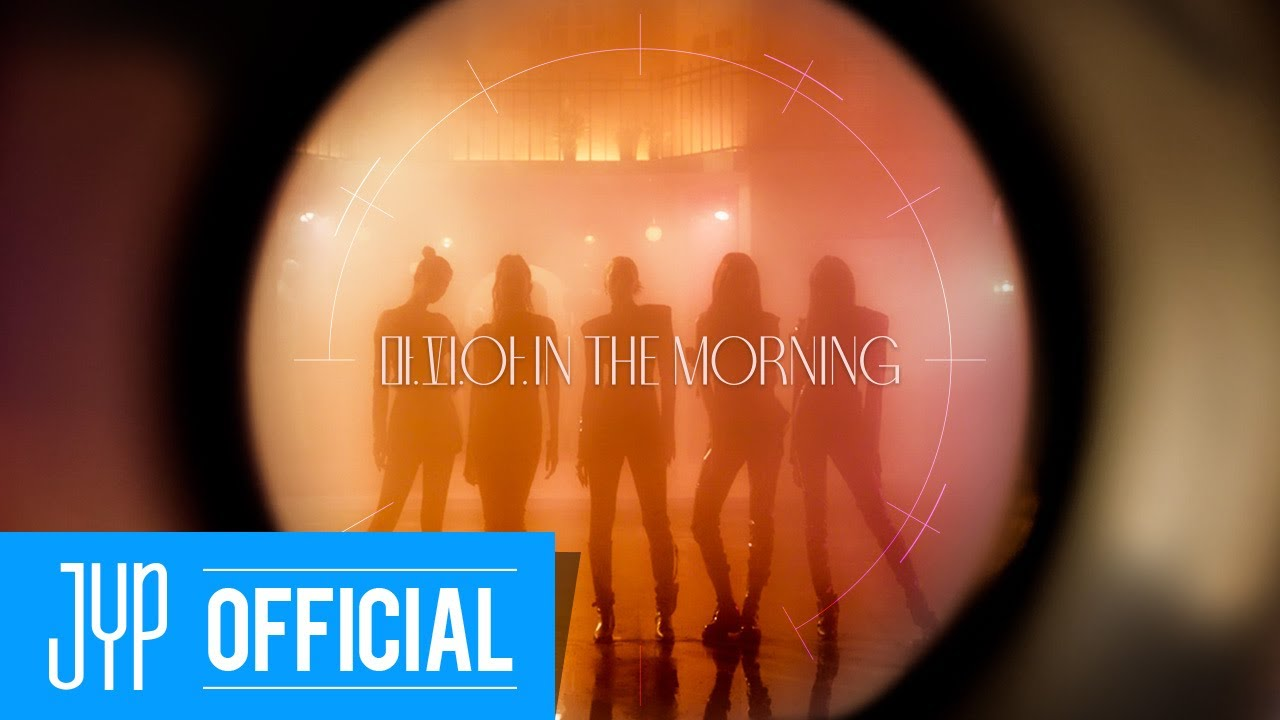 """ITZY """"마.피.아. In the morning"""" M/V Teaser 2"""