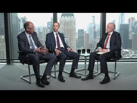 Video Roundtable:  Europe & Global Economy - April 2018