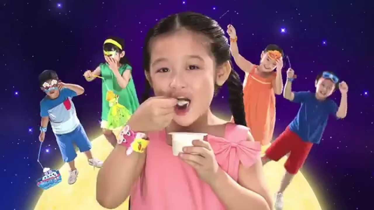 Quảng Cáo Vinamilk Trung Thu Vui nhộn dành cho bé 2015