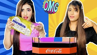 We Tested Viral LIFE HACKS To See If They Work Ft. Samreen Ali | Mahjabeen Ali
