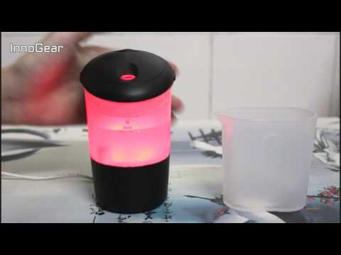 how-to-use-the-innogear-usb-car-essential-oil-diffuser