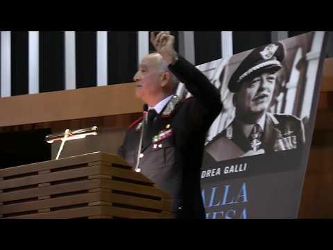 """""""Il generale Dalla Chiesa come un padre"""""""