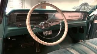 1964 Pontiac Catalina for sale at Gateway Classic Cars in our Detroit showroom