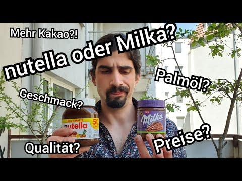 milka-aufstrich-oder-nutella?-der-große-test!-welcher-ist-besser?-|-foodloaf
