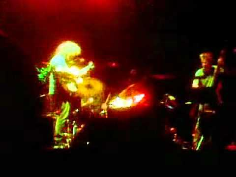 Pat Metheny Trio 2011 Zabrze #4 - Soul Cowboy
