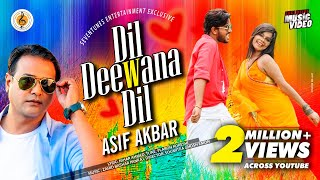 Dil Deewana Dil Asif Akbar Mp3 Song Download