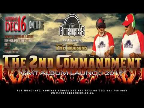 The Godfathers Of Deep House 2nd Commandment Album Launch @ Sporos Network Lounge 16th Dec.2017
