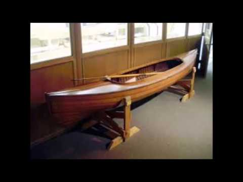 Boat Building Plywood - How To Build A Wooden Baot