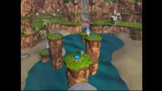 Jak and Daxter 2K precursor Orb Part 4: Sentinel Beach
