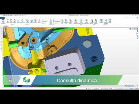 El CAD para el CAM - Del 2D al 3D en modelado directo | Designer Webinar