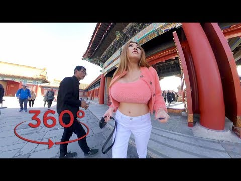Beijing 360º: Tiananmen Square and the Forbidden City