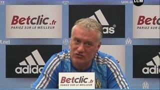 OM: Anigo - Deschamps, le clash!